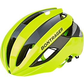 Bontrager Velocis MIPS CE Cykelhjelm gul